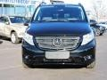 Obsidian Black Metallic - Metris Passenger Van Photo No. 2