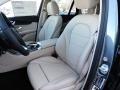 Front Seat of 2016 GLC 300 4Matic