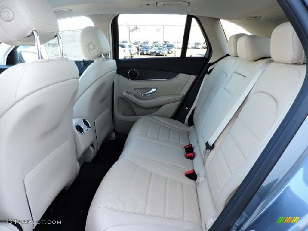 silk beige interior 2016 mercedes benz glc 300 4matic photo 108975748