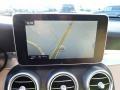 Navigation of 2016 GLC 300 4Matic