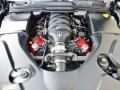 Nero Carbonio (Black Metallic) - GranTurismo Sport Coupe Photo No. 10
