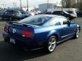 2006 Vista Blue Metallic Ford Mustang V6 Premium Coupe  photo #7