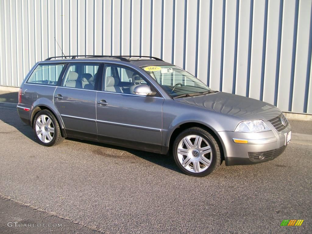 2005 vw passat wagon tdi the wagon. Black Bedroom Furniture Sets. Home Design Ideas