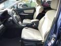 Ivory Front Seat Photo for 2016 Subaru Crosstrek #109017401