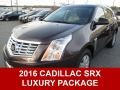 Cocoa Bronze Metallic - SRX Luxury Photo No. 1