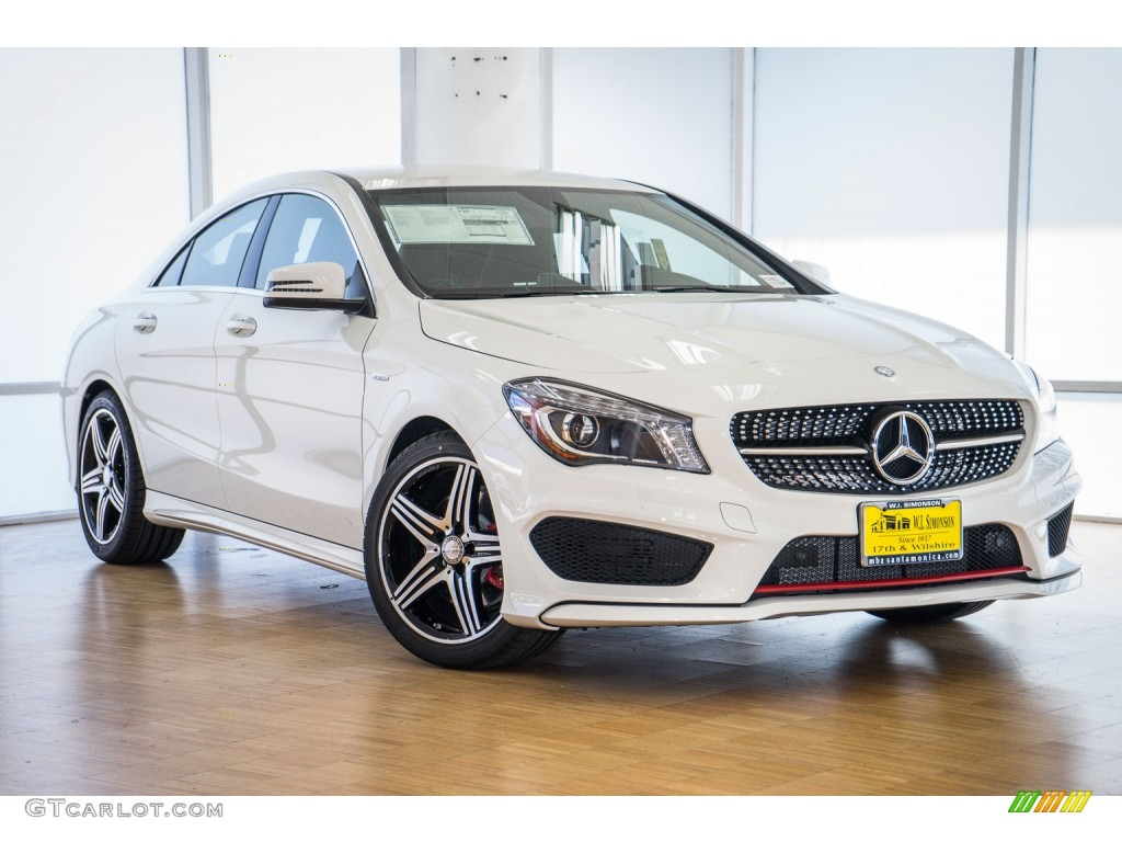 2016 cirrus white mercedes benz cla 250 109024642 photo 12 car color galleries. Black Bedroom Furniture Sets. Home Design Ideas