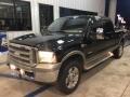 Black 2006 Ford F250 Super Duty Gallery