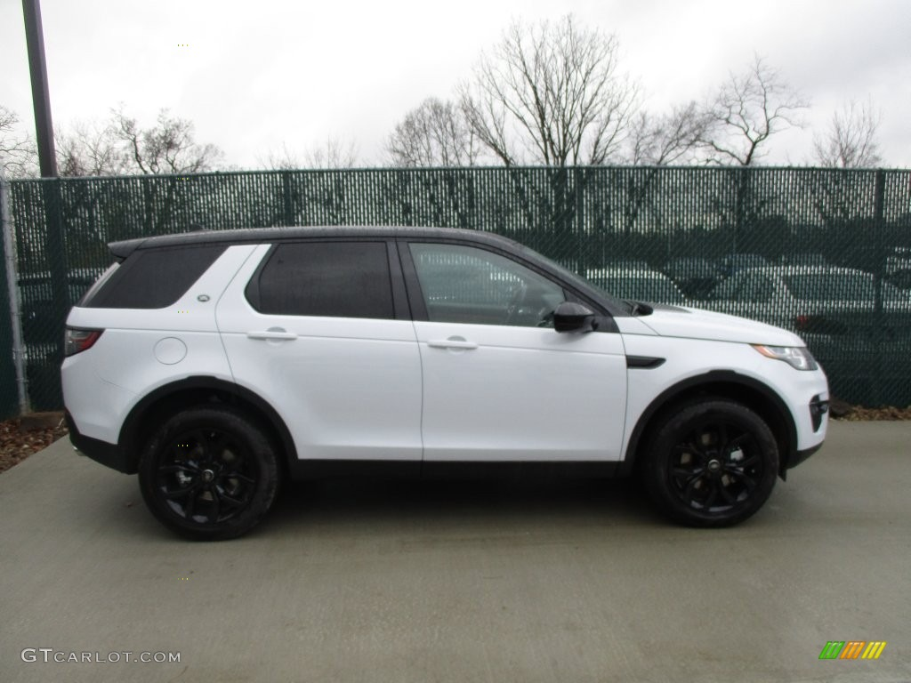 yulong white metallic 2016 land rover discovery sport hse luxury 4wd exterior photo 109095646. Black Bedroom Furniture Sets. Home Design Ideas