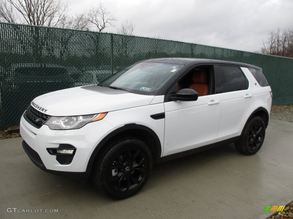 yulong white metallic 2016 land rover discovery sport hse luxury 4wd exterior photo 109095787. Black Bedroom Furniture Sets. Home Design Ideas