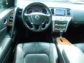 2011 Super Black Nissan Murano LE AWD  photo #6