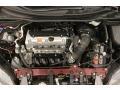 2014 Basque Red Pearl II Honda CR-V LX AWD  photo #16