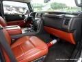 Graystone Metallic - H2 SUV Photo No. 35