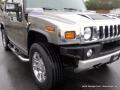 Graystone Metallic - H2 SUV Photo No. 39
