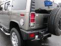 Graystone Metallic - H2 SUV Photo No. 41