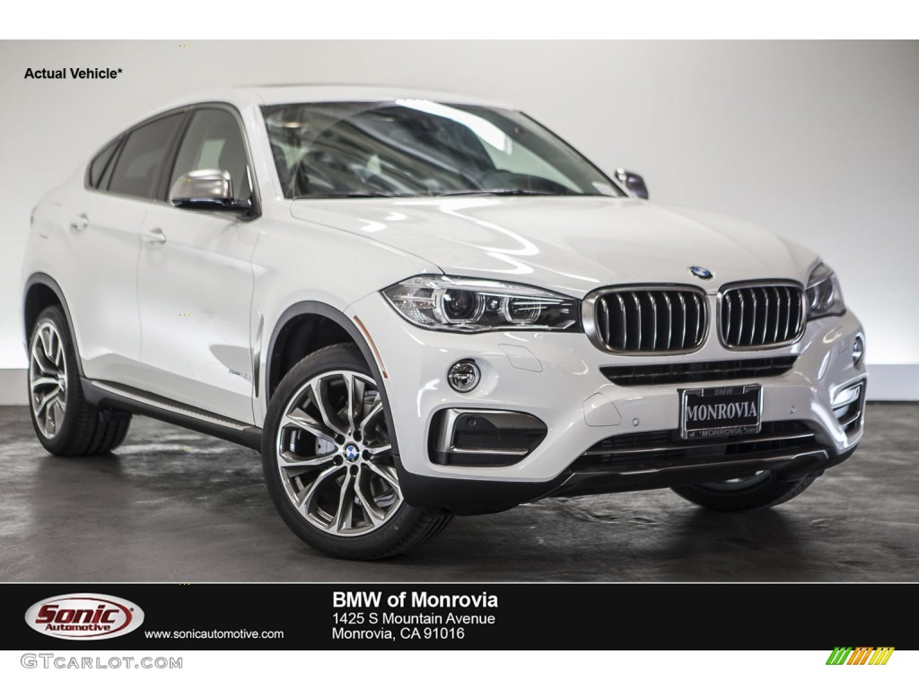 2016 alpine white bmw x6 sdrive35i 109113957 gtcarlot. Black Bedroom Furniture Sets. Home Design Ideas