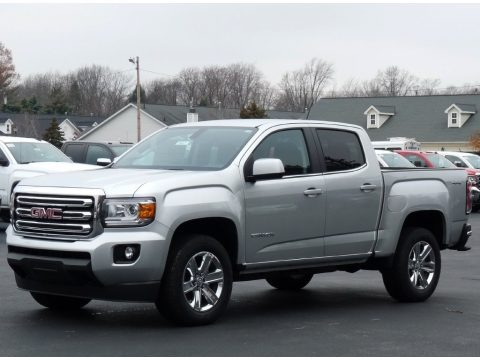 2016 gmc canyon sle crew cab 4x4 data info and specs. Black Bedroom Furniture Sets. Home Design Ideas