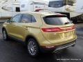 2015 Karat Gold Metallic Lincoln MKC FWD  photo #3