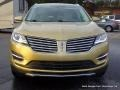 2015 Karat Gold Metallic Lincoln MKC FWD  photo #8