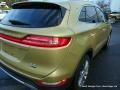 2015 Karat Gold Metallic Lincoln MKC FWD  photo #39