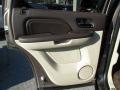 Mocha Steel Metallic - Escalade Platinum AWD Photo No. 35