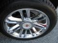 Mocha Steel Metallic - Escalade Platinum AWD Photo No. 59