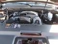 Mocha Steel Metallic - Escalade Platinum AWD Photo No. 60