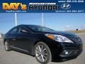 Eclipse Black 2016 Hyundai Azera