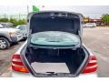 2005 CLK 320 Coupe Trunk
