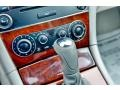 2005 CLK 320 Coupe 5 Speed Automatic Shifter