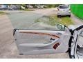 Door Panel of 2005 CLK 320 Coupe