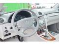 Brilliant Silver Metallic - CLK 320 Coupe Photo No. 103