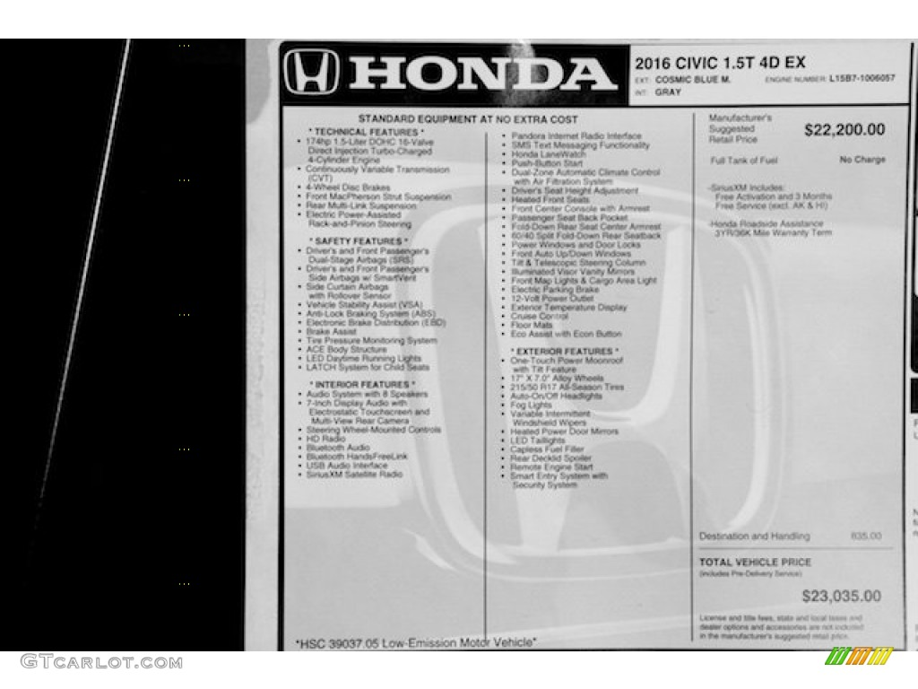 together with  furthermore  in addition  in addition . on 2005 honda civic engine codes