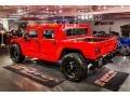 Firehouse Red - H1 Wagon Photo No. 8