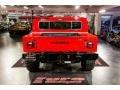 Firehouse Red - H1 Wagon Photo No. 9