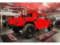 Firehouse Red - H1 Wagon Photo No. 31
