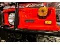 Firehouse Red - H1 Wagon Photo No. 45