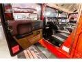 Firehouse Red - H1 Wagon Photo No. 52