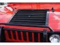 Firehouse Red - H1 Wagon Photo No. 77