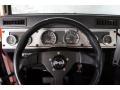 2004 H1 Wagon Steering Wheel