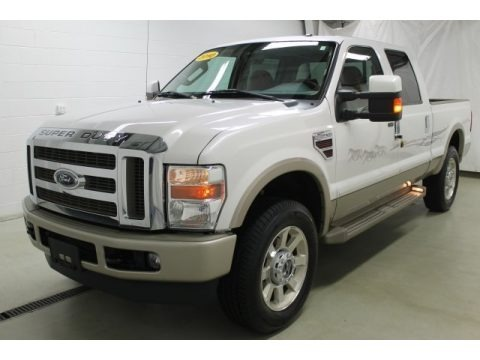 2010 ford f250 super duty king ranch crew cab 4x4 data info and specs. Black Bedroom Furniture Sets. Home Design Ideas