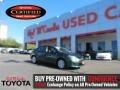 4Evergreen Mica 2014 Toyota Corolla LE