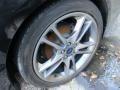 2013 Tuxedo Black Metallic Ford Fusion Titanium  photo #3