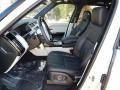 Ebony/Cirrus Interior Photo for 2016 Land Rover Range Rover #109242486