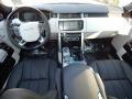 Ebony/Cirrus Interior Photo for 2016 Land Rover Range Rover #109242507