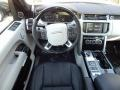 Ebony/Cirrus Prime Interior Photo for 2016 Land Rover Range Rover #109242769