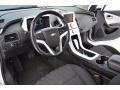 Jet Black/Dark Accents Prime Interior Photo for 2013 Chevrolet Volt #109265493