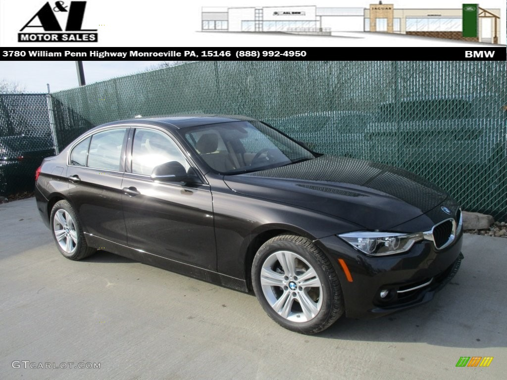 Jatoba Bmw 2015 Jatoba Brown Metallic Bmw I Sedan 2016