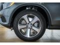 2016 GLC 300 4Matic Wheel