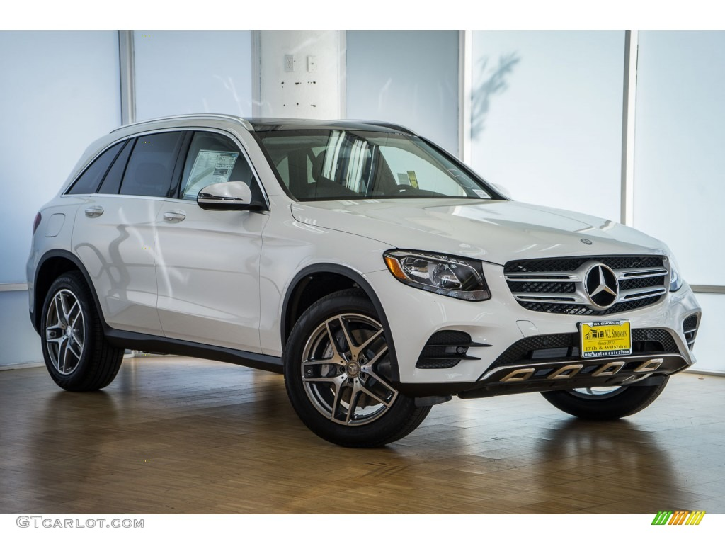 2016 polar white mercedes benz glc 300 4matic 109273769