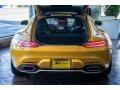AMG Solarbeam Yellow Metallic - AMG GT S Coupe Photo No. 5